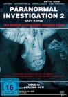 Paranormal Investigations 2 - Gacy House - DVD - NEU