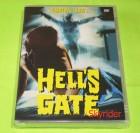 Hell's Gate - von Umberto Lenzi - Neu - in Folie -