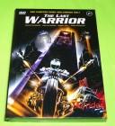 The Last Warrior DVD - kleine Box - Neu - OVP -