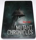 Mutant Chronicles DVD - Steelbook - Verleih -