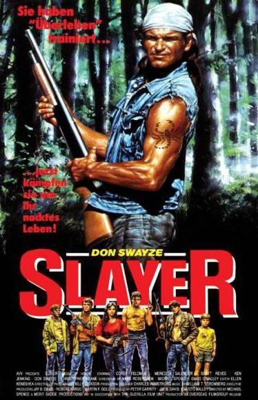 Slayer (Große Hartbox) NEU ab 1€