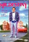 MR. DESTINY James Belushi Michael Caine - 90er Komödie