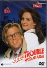 I LOVE TROUBLE Nichts als Ärger - Julia Roberts Nick Nolte