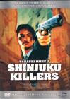 SHINJUKU KILLERS Takashi Miike Asia Japan Thriller