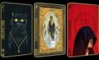 Black Magic Rites - Blu-ray/ DVD - gr. Hartbox Bundle