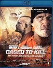 CAGED TO KILL Blu-ray - Dolph Lundgren Knast Action