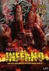 Hotel Inferno (uncut, DVD)