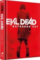 EVIL DEAD - Mediabook Cover B (Sehr Rar, OVP, Neu) !!!