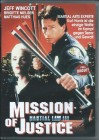Martial Law III - Mission of Justice