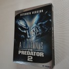 Alien VS Predator 2 Century Cinedition