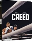 Rocky / Creed - Steelbook Blu-Ray NEU +Bonus