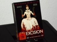 Excision - Mediabook