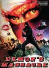 Ninja Demon's Massacre, uncut, ovp