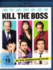 KILL THE BOSS Blu-ray - ein echter Mords Spaß! Kevin Spacey