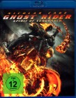 GHOST RIDER Spirit of Vengeance BLU-RAY Nicolas Cage Teil 2
