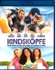 KINDSKÖPFE Blu-ray - Adam Sandler Kevin James Comedy Hit