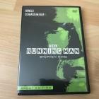 RUNNING MAN mit Arnold Schwarzenegger DVD Uncut