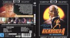 Kickboxer 4 - The Aggressor - uncut - Classic Cult Collectio