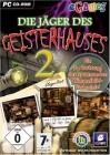 Die Jäger Des Geisterhauses 2 / PC-Game / Wimmelbild