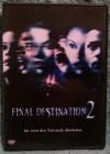 Final Destination 2 DVD Uncut (Y)