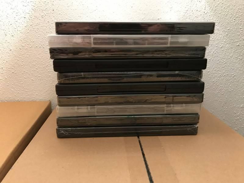 10er UNCUT-Paket (NEU inkl. Steelbook) ab 1€