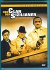 Der Clan der Sizilianer DVD Alain Delon, Lino Ventura s g Z
