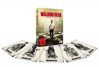 TV Walking Dead - Staffel 6 uncut - Limitiert mit PKs! OVP!