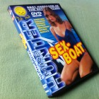 SEX-BOAT Jeanette James / Kandy Barbour DVD Mike Hunter