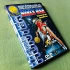GIRLS USA Samantha Fox / Vanessa del Rio DVD Mike Hunter