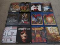 Top Horror Blu-ray Sammlung
