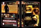 HORROR - Wolf Creek - Mediabook - 3 Discs ! 0702/3000