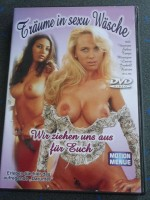 Träume in sexy Wäsche-DVD*Big BOOBS*******************