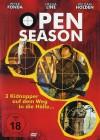 OPEN SEASON - Jagdzeit PETER FONDA +Rare DVD+ Kultfilm OOP !