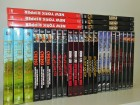 30 Top DVDs (Alle OVP) inkl. 3 Mediabooks