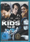 Kids 1 & 2 DVD Shia LaBeouf, Robert Downey Jr. NEU/OVP