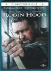 Robin Hood - Director's Cut DVD Russell Crowe NEUWERTIG