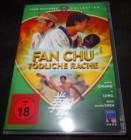 Fan Chu - Tödliche Rache, UNCUT
