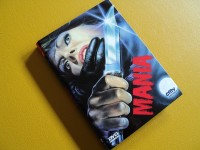 Mania - kl. Hartbox CMV - Uncut
