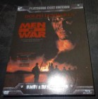 Men of War , Platinum Cult Edition  UNCUT