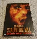 Staunton Hill - Mediabook