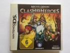 Might & Magic - Clash of Heroes | Nintendo DS