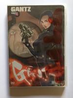 Gantz Vol. 4   Bloodpack Edition