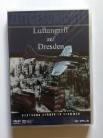 Der zweite Weltkrieg - Luftangriff auf Dresden | OVP