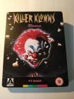 Killer Klowns from Outer Space - Arrow Steelbook
