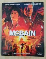 McBain - NSM - kleine Hartbox - Blu-Ray
