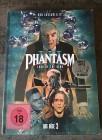 Phantasm III - Das Böse 3 - Mediabook Cover A - Blu-Ray
