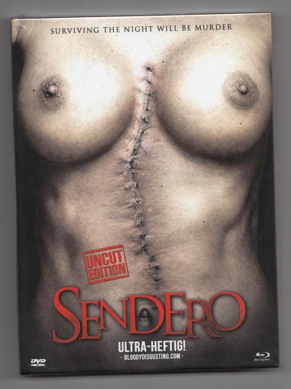 Sendero - Mediabook A
