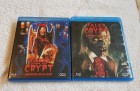 Tales from the Crypt 1 + 2 Uncut