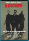 Brother DVD Omar Epps, Takeshi Kitano NEUWERTIG