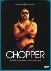 Chopper DVD Eric Bana, Vince Colosimo fast NEUWERTIG
